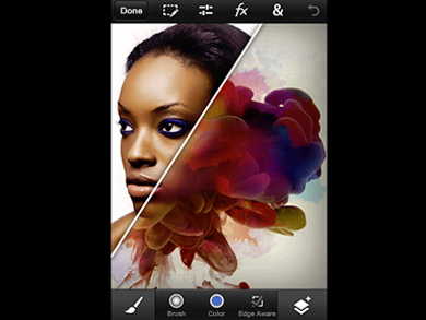 photoshop touch main