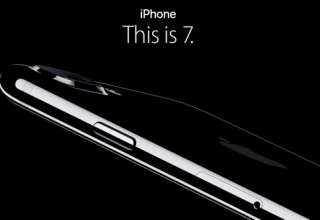 this is the iPhone 7