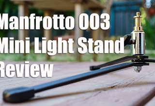 Manfrotto-003-Mini-Light-Stand-Review-youtube