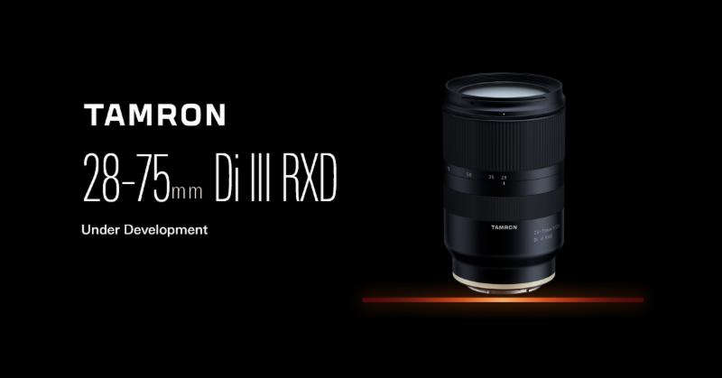 Tamron-28-75mm-F2.8-Di-III-RXD-full-frame-mirrorless-lens-model-A036-for-Sony-FE-mount-cameras