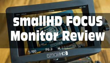 smallHD FOCUS review youtube