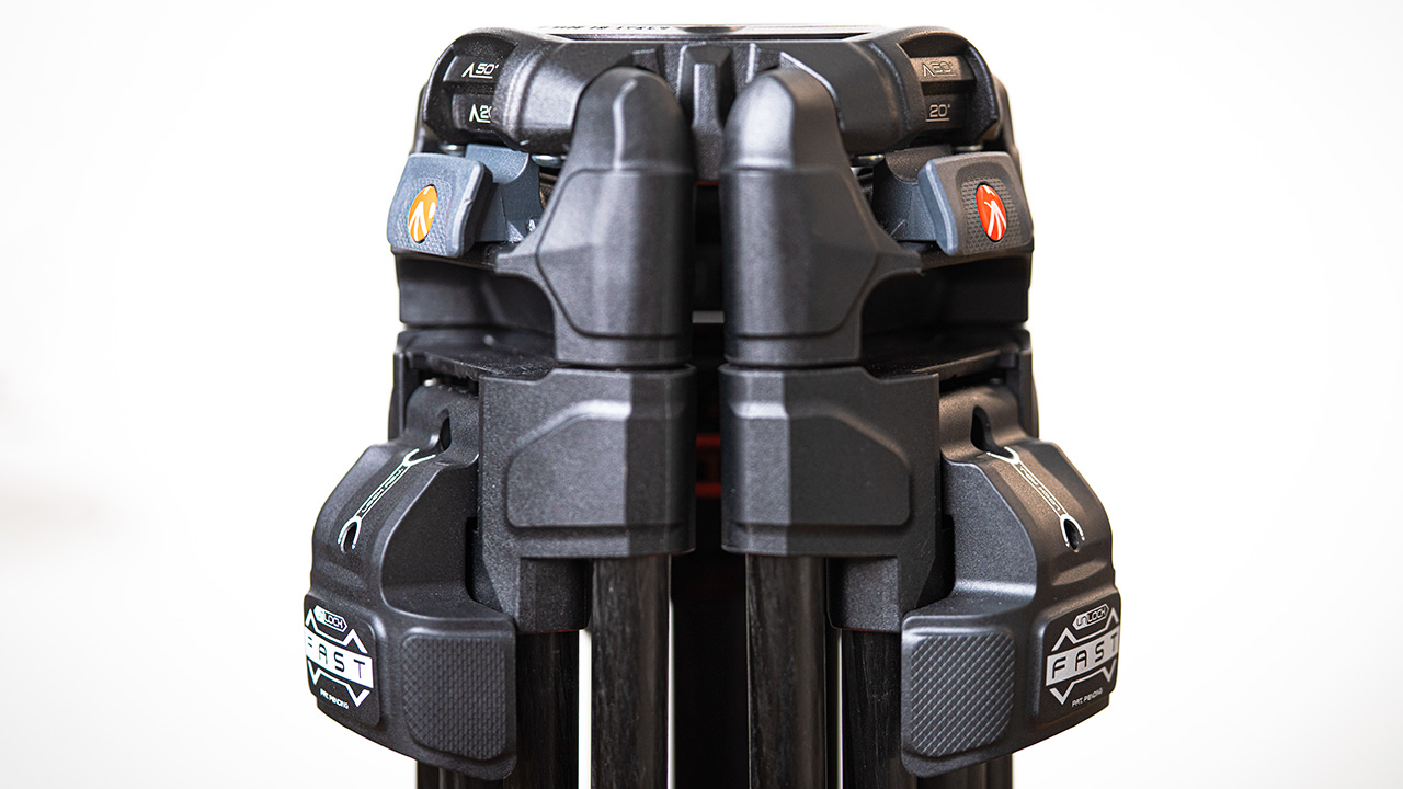 Manfrotto 645 front