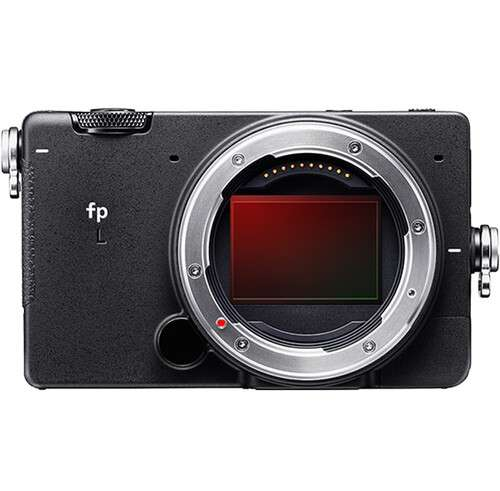 Sigma Fp L front